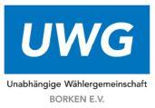 UWG Borken e.V. Logo